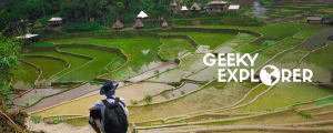 Geeky Explorer: Dedicated to Traveling Smarter