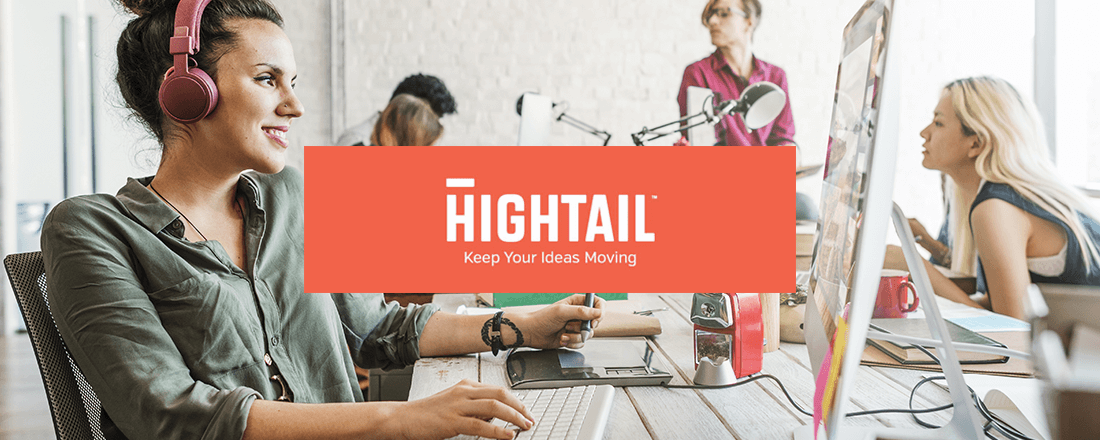 Taking Creative Collaboration Worldwide with Hightail