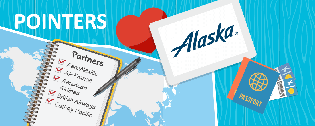 Why Alaska Airlines Miles Are Awesome and Considerations For Redeeming