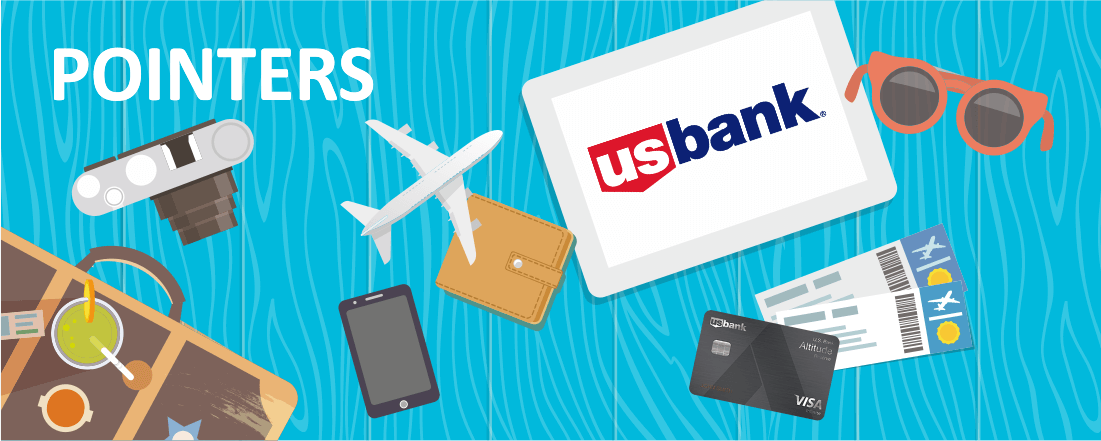 US Bank launches a premium card Altitude Visa Infinite