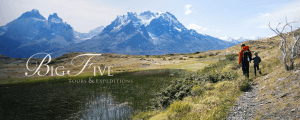 Big Five Tours & Expeditions: Life-Affirming Sustainable Journeys