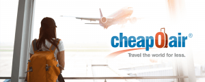 CheapOair: Find the Best Flight at the Best Price Worldwide