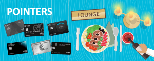 The insider guide to delta sky clubs how premium credit cards can help you access airport lounges reheart Images