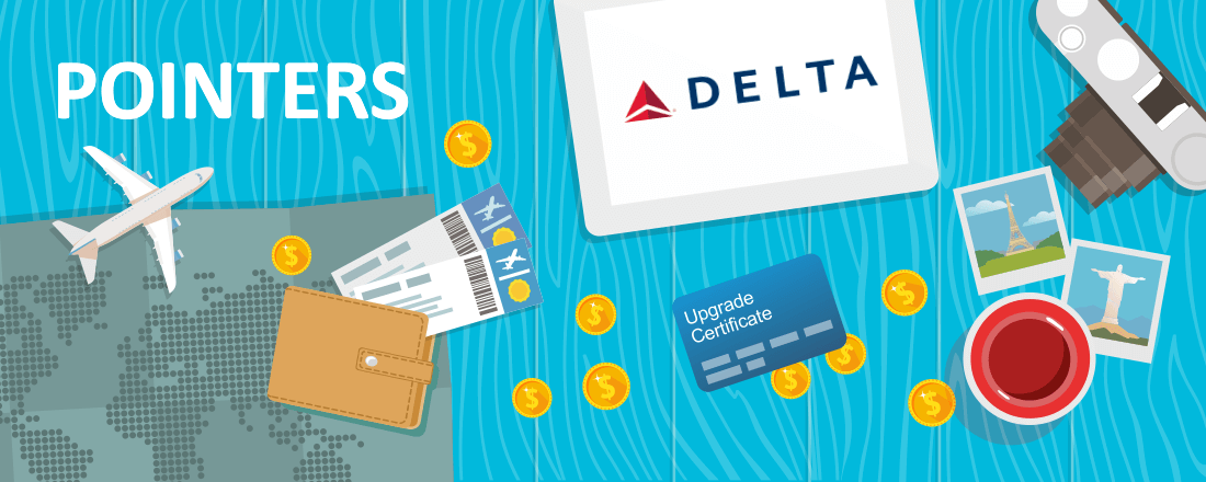 Delta Upgrade Certificates