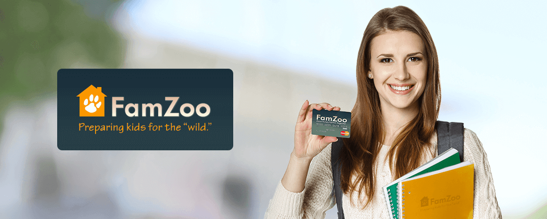 Navigate the Wild Financial World with FamZoo
