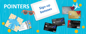 Credit Cards With Bigger Than Usual Sign-Up Bonuses