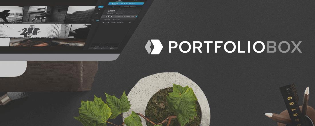 Portfoliobox Offers Creative Tools for Website Builders Worldwide
