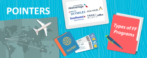 Types of Frequent Flyer Redemptions Explained: Region, Distance and Revenue Models