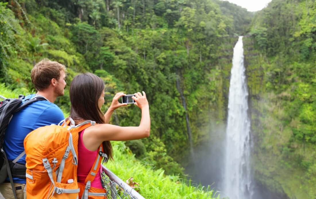 Big Five customizes every journey for their travelers' specific interests