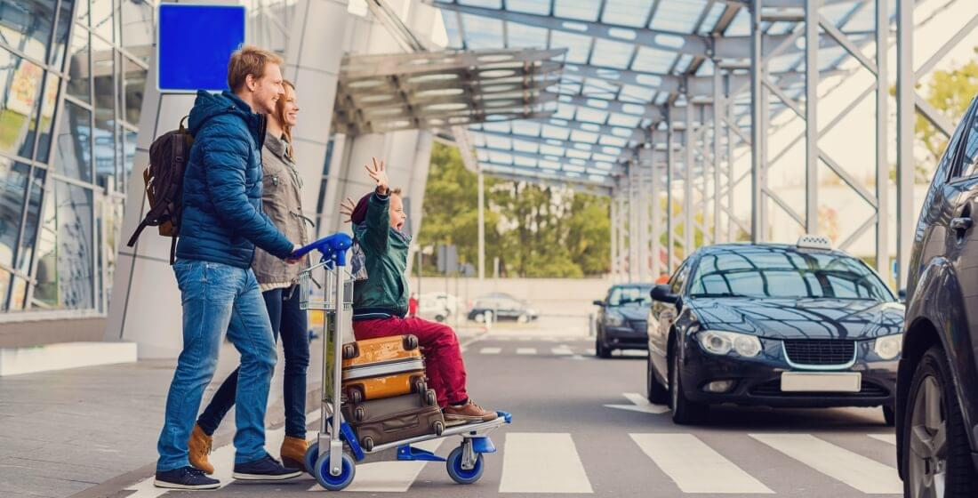 Customers can still book a flight hotel and rent a car at a low prices