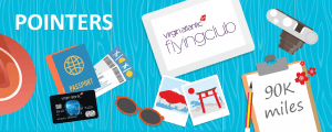 Increased Sign-up Bonus on Virgin Atlantic MasterCard
