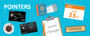 Changes to Citi Prestige and FlexPerks Cards