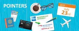 Citi Prestige 75k Offer and Membership Rewards 40% Transfer Bonus to Avios