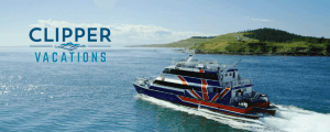 Clipper Vacations: The Pacific Northwest by Water