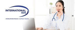 International SOS: Providing Medical Services for Worldwide Business Travel