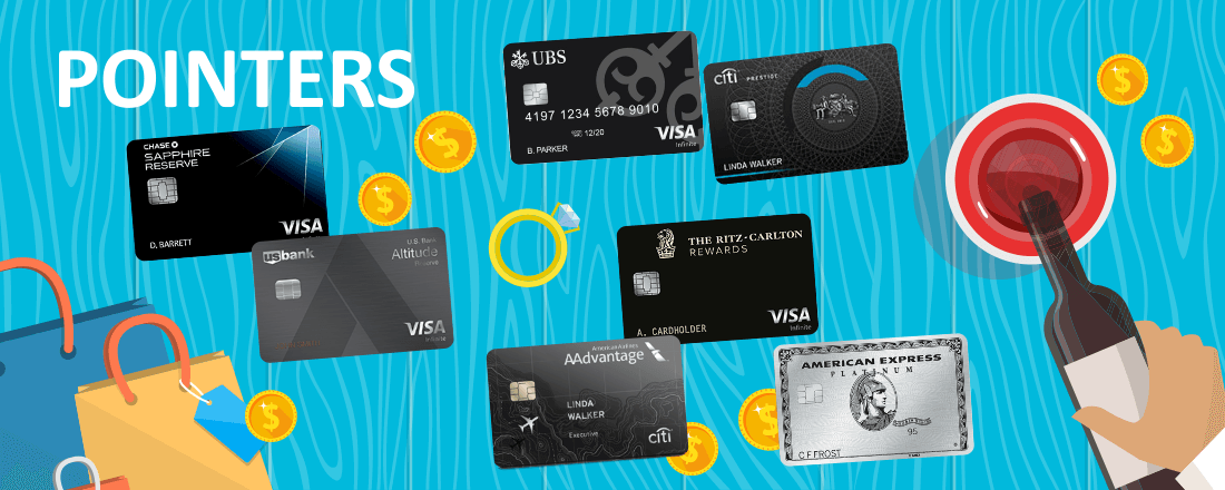 Premium Credit Cards: Which Ones to Keep
