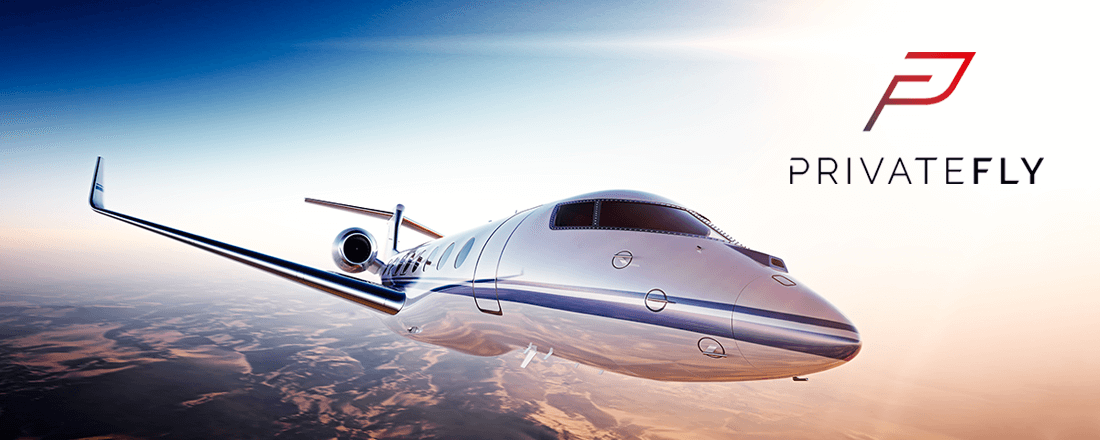 PrivateFly: A Global Private Jet Booking Service That Can Save You Time and Money