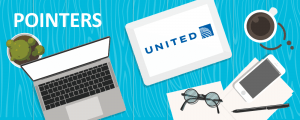 Earn More Miles with the MileagePlus X App
