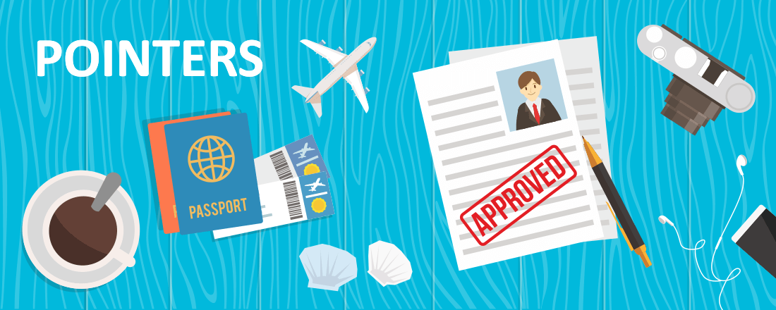 Do You Need New Visas When You Get A New Passport?
