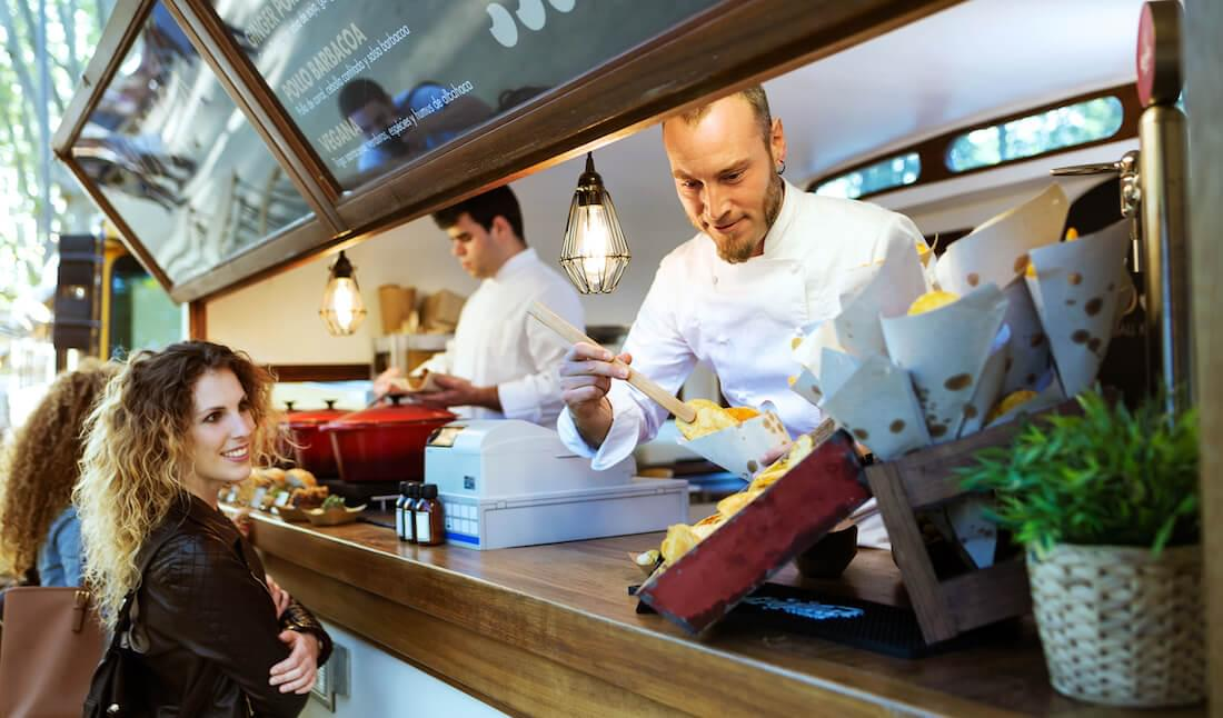 EatWith will give you an unforgettable food, social and cultural experience