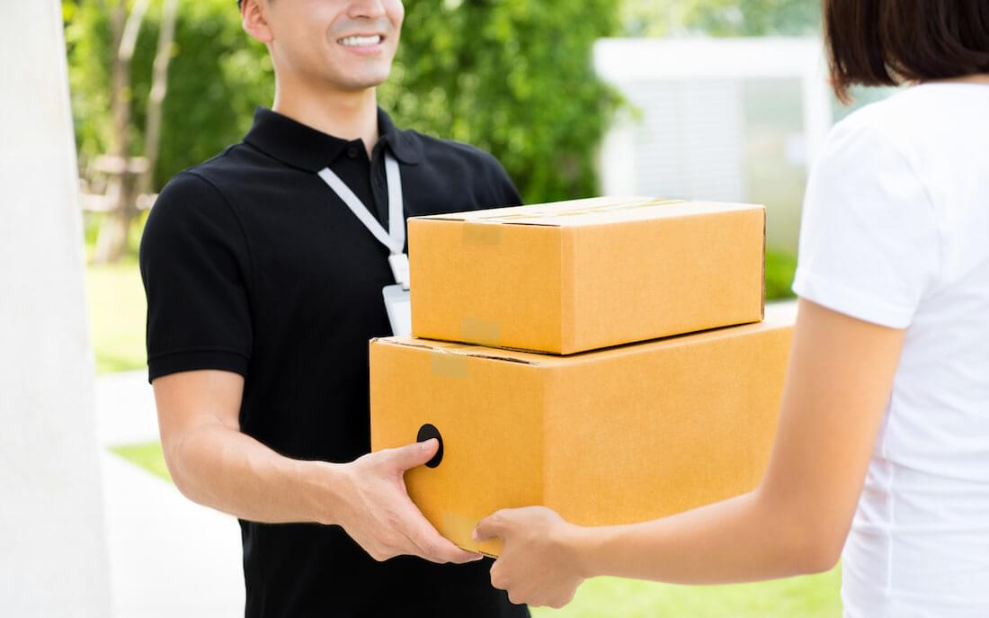 Utilizing logistics in an economical way