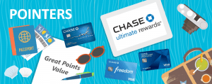 10 Reasons to Book Flights Using Chase Ultimate Rewards Points