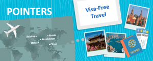 5 Destinations You Might Not Know You Can Visit Without a Visa