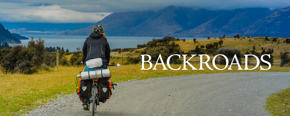 Backroads: Active Adventures for Intrepid Travelers
