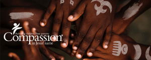 Give a Child a Chance with Compassion International