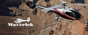 Take Maverick Helicopters for a Bird's-Eye View of Southern Nevada