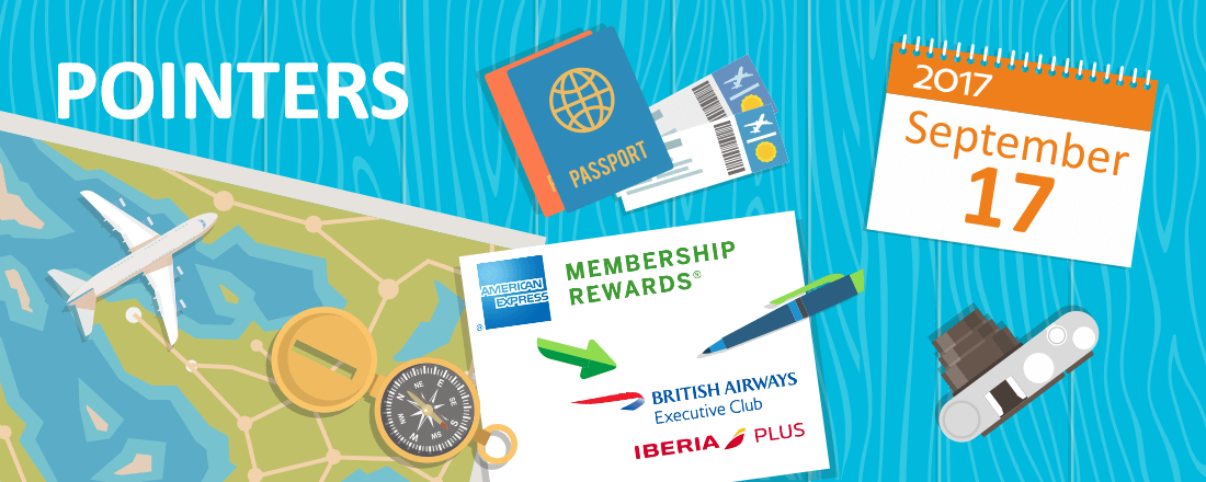 How to Maximize Amex's Promo Transfer Bonus to British Airways and Iberia