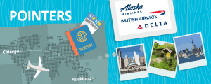 Four Ways to Use the Right Combination of Points, Miles, and Money to Save on Airfare