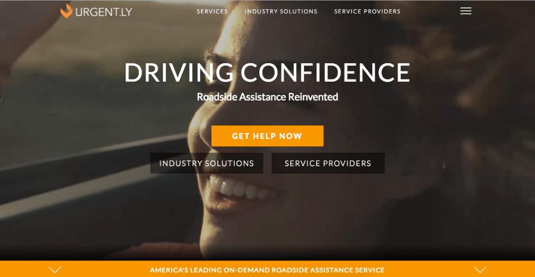 On-Demand Roadside Assistance