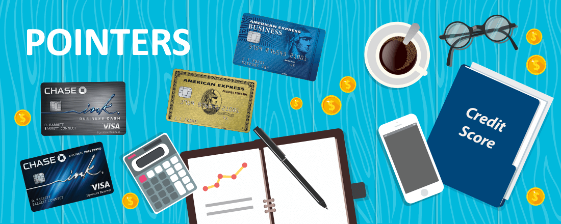 Six Common Business Credit Card Myths