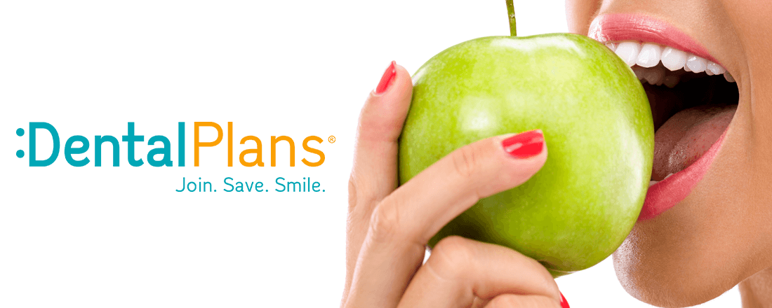 Join, Save and Smile with DentalPlans.com