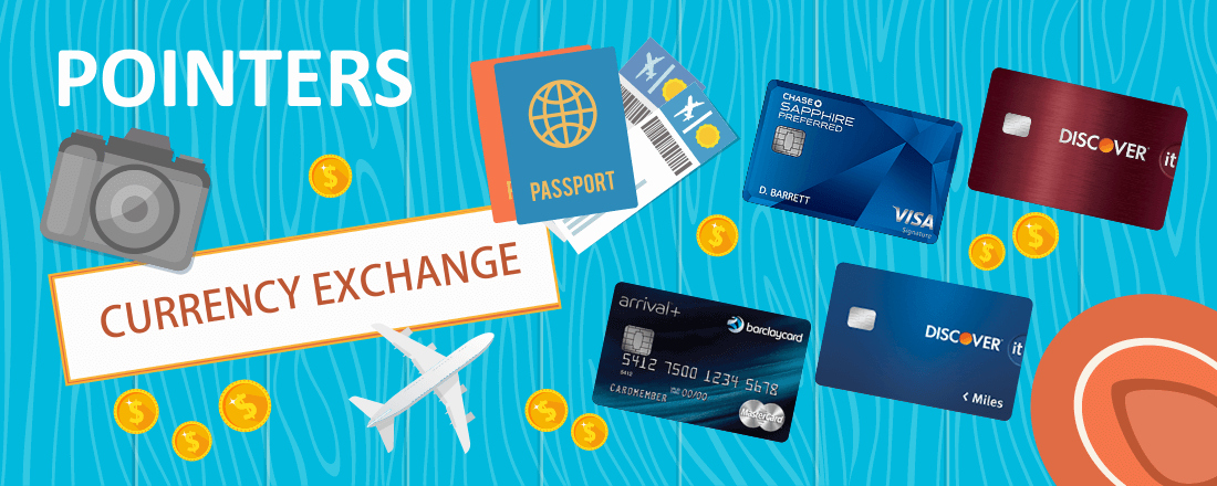 How to Save on Foreign Transactions While Traveling