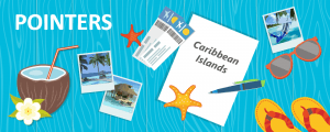 How to Visit Two Caribbean Islands for the Price of One