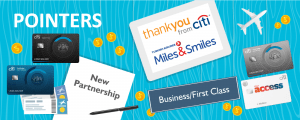 Maximizing the New Citi ThankYou Partnership with Turkish Airlines