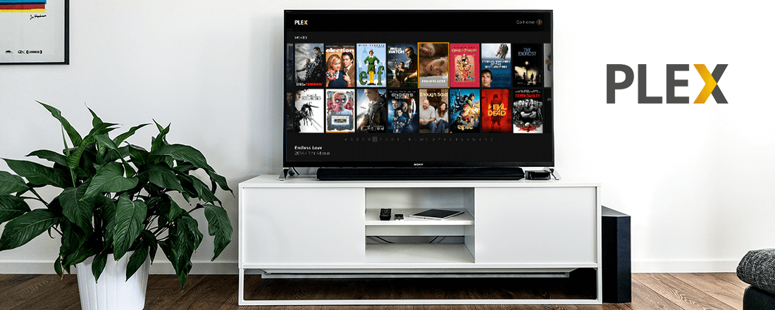 Access Your Media Library Wherever Your Travels Take You with Plex