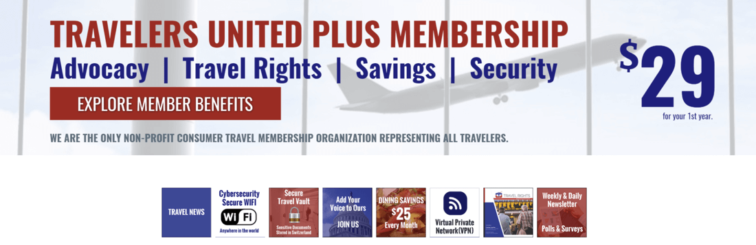 Travellers United explore membership benefits