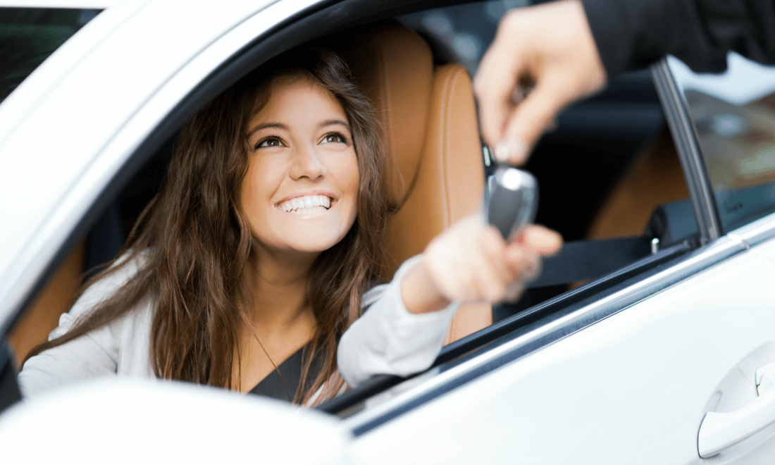 Swapalease.com can help you exit your vehicle lease early