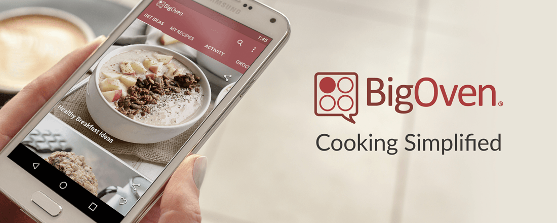 Make the Most of Your Grocery Budget with BigOven