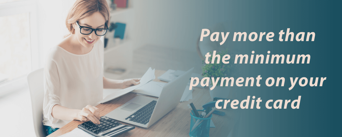 Credit Cards Minimum Payment
