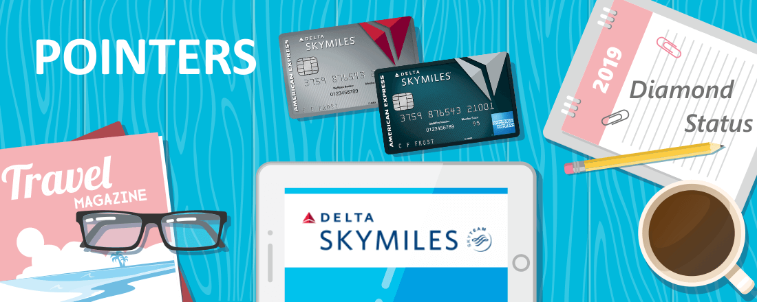 Delta Increases Spending Threshold for Diamond MQD Waiver