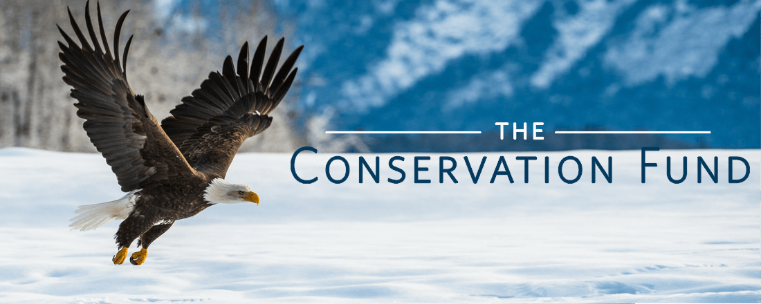 Protect Your Land and Your Pocketbook with The Conservation Fund