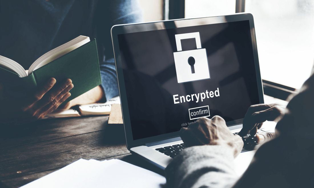 Encrypt your data right on your device before syncing it to the cloud providers of your choice