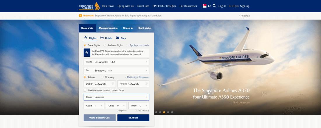 Book online Star Alliance tickets