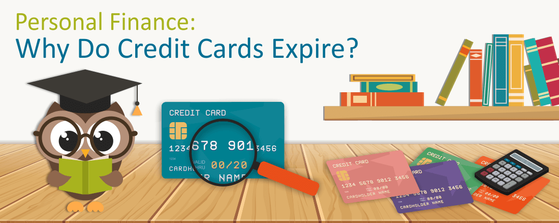 Credit Card Expiration date
