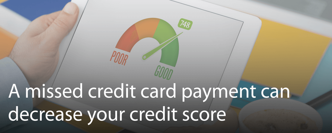 Credit Score Woes