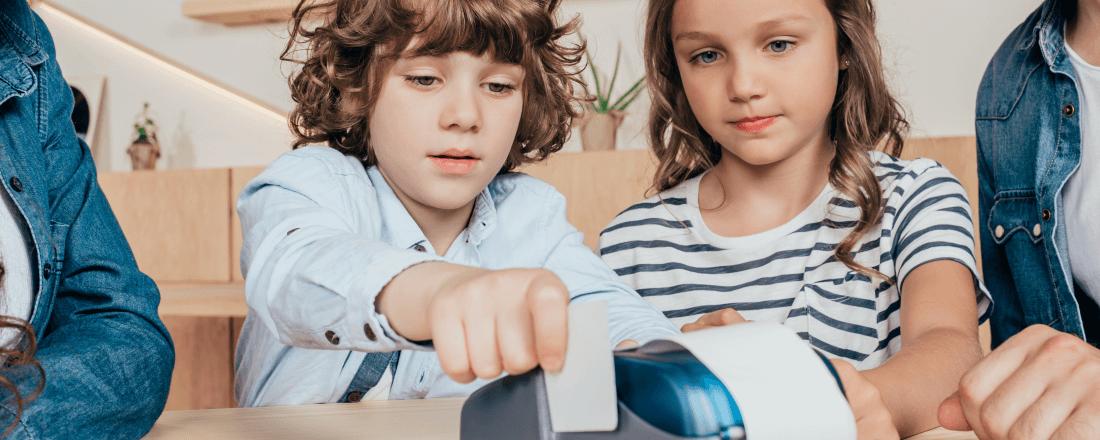 Credit score kids